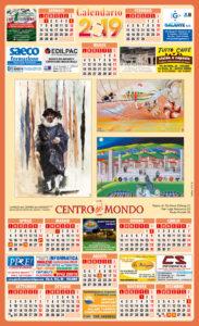 Centro-del-mondo calendario-2019
